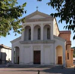Parrocchia di Santa Lucia in Biadene